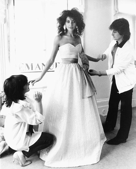 Fashion「David And Elizabeth Emanuel」:写真・画像(19)[壁紙.com]
