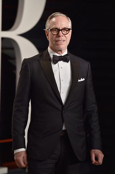 Tommy Hilfiger - Designer Label「2016 Vanity Fair Oscar Party Hosted By Graydon Carter - Arrivals」:写真・画像(18)[壁紙.com]
