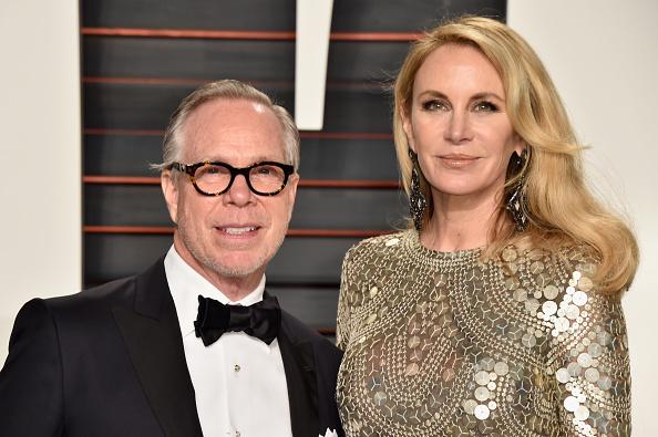 Tommy Hilfiger - Designer Label「2016 Vanity Fair Oscar Party Hosted By Graydon Carter - Arrivals」:写真・画像(10)[壁紙.com]
