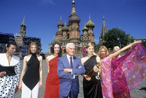 Red Square「Pierre Cardin」:写真・画像(16)[壁紙.com]
