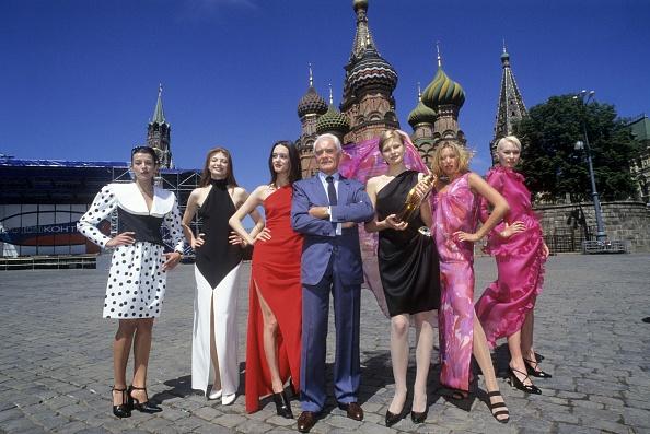 International Landmark「Pierre Cardin」:写真・画像(3)[壁紙.com]