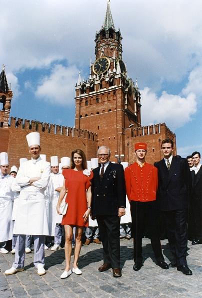 Guest「Pierre Cardin In Russia」:写真・画像(7)[壁紙.com]