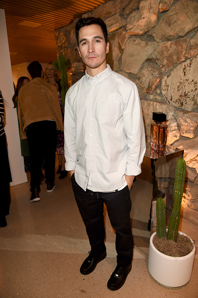 Arizona「Vanity Fair and Fashion Designers Jack McCollough and Lazaro Hernandez Celebrate the Launch of Proenza Schouler's First Fragrance, Arizona」:写真・画像(5)[壁紙.com]