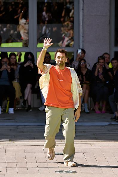 MSGM「MSGM - Runway - Milan Fashion Week Spring/Summer 2020」:写真・画像(7)[壁紙.com]