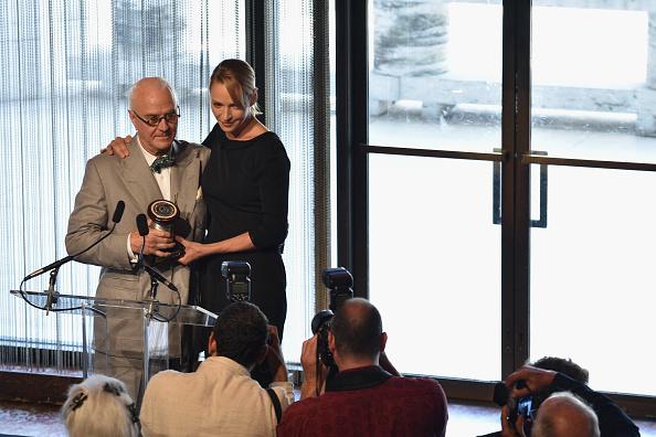 Manolo Blahnik - Fashion Designer「2015 Couture Council Luncheon Honoring Manolo Blahnik」:写真・画像(16)[壁紙.com]