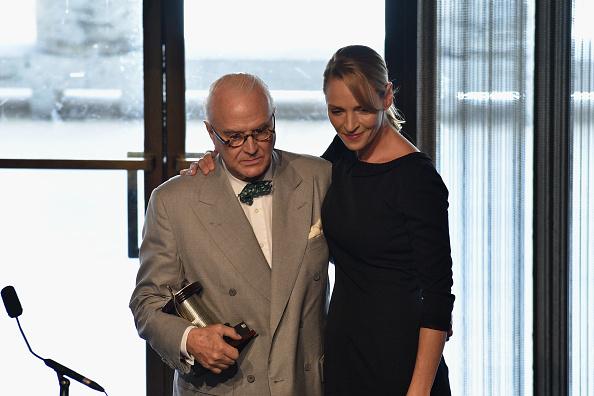 Manolo Blahnik - Fashion Designer「2015 Couture Council Luncheon Honoring Manolo Blahnik」:写真・画像(15)[壁紙.com]