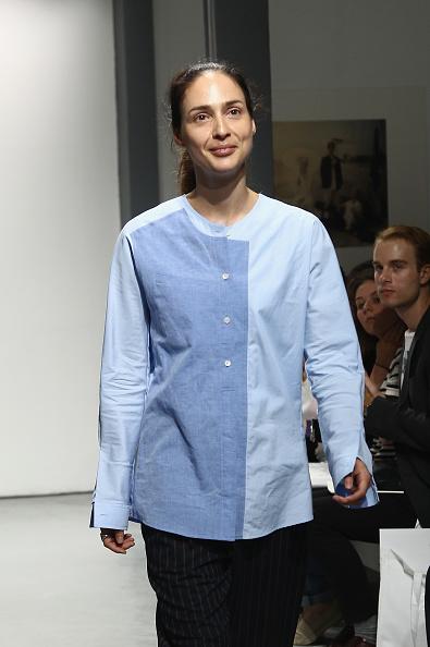 Gratitude「22/4 Hommes-Femmes : Runway - Paris Fashion Week - Menswear S/S 2014」:写真・画像(16)[壁紙.com]