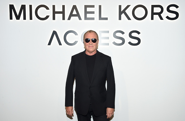 ウェアラブル端末「Michael Kors And Google Celebrate New MICHAEL KORS ACCESS Smartwatches」:写真・画像(0)[壁紙.com]