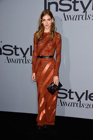 Louis Vuitton Purse「InStyle Awards - Arrivals」:写真・画像(10)[壁紙.com]