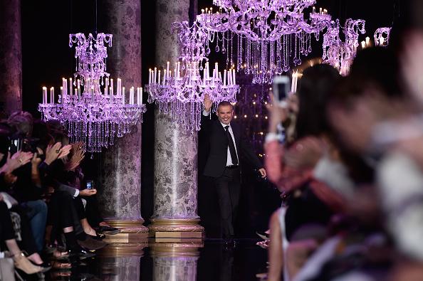 Pavillon Cambon Capucines「Elie Saab : Runway - Paris Fashion Week : Haute Couture Fall/Winter 2014-2015」:写真・画像(18)[壁紙.com]