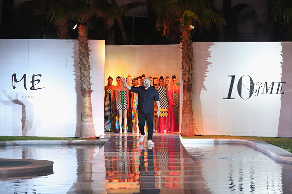 Baja California Peninsula「ME Cabo Celebrates #10YEARSOFME With A Line Up Of Art, Fashion And Music Including An Exclusive Performance By Paul Oakenfold」:写真・画像(19)[壁紙.com]