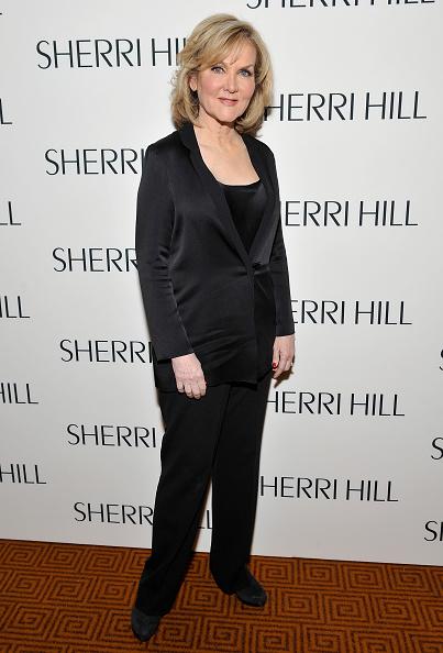 D Dipasupil「Sherri Hill - Backstage - Fall 2016 New York Fashion Week: The Shows」:写真・画像(0)[壁紙.com]