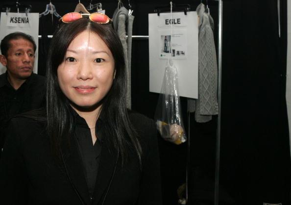 Iisli「Iisli Fall 2006 - Backstage」:写真・画像(9)[壁紙.com]