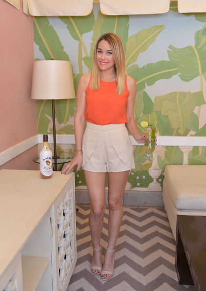 "Beverly Hills Hotel「Malibu Island Spiced Hosts ""Girls Day Out"" With Lauren Conrad」:写真・画像(9)[壁紙.com]"
