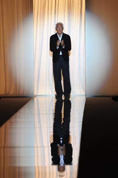 Gratitude「Giorgio Armani Prive: Runway - Paris Fashion Week Haute-Couture F/W 2013-2014」:写真・画像(19)[壁紙.com]