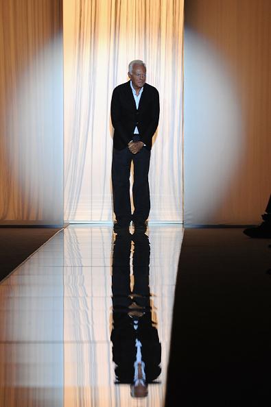Gratitude「Giorgio Armani Prive: Runway - Paris Fashion Week Haute-Couture F/W 2013-2014」:写真・画像(18)[壁紙.com]
