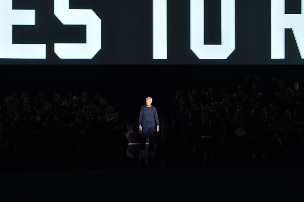 Gratitude「Emporio Armani - Runway - Milan Men's Fashion Week Fall/Winter 2020/2021」:写真・画像(7)[壁紙.com]