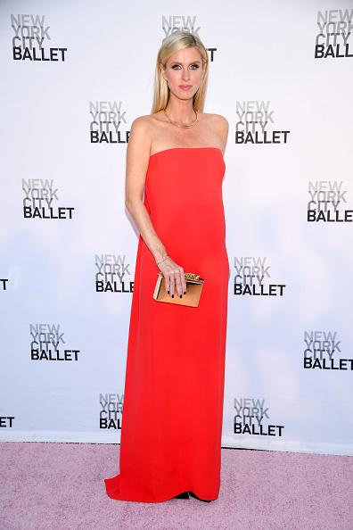 ニッキー・ヒルトン「New York City Ballet's 2017 Fall Fashion Gala」:写真・画像(7)[壁紙.com]
