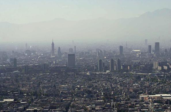 Mexico City「Mexico Pollution」:写真・画像(8)[壁紙.com]