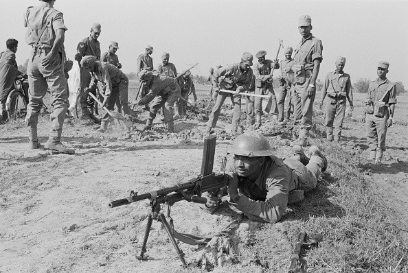 Bangladesh「Indo-Pakistani War of 1971」:写真・画像(0)[壁紙.com]