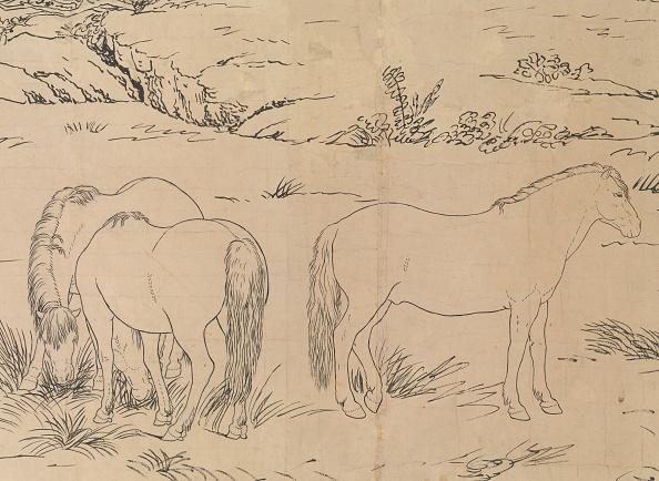 Topics「One Hundred Horses」:写真・画像(13)[壁紙.com]