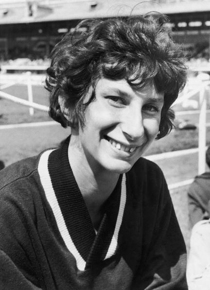 Olympic Team「Irena Kirszenstein」:写真・画像(4)[壁紙.com]
