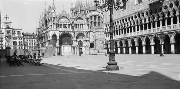 バシリカ「St Mark's Basilica, Venice」:写真・画像(17)[壁紙.com]