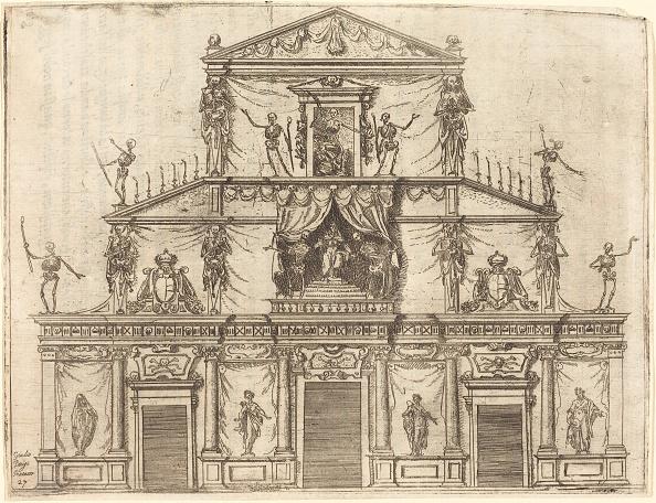 バシリカ「Facade Of San Lorenzo」:写真・画像(12)[壁紙.com]