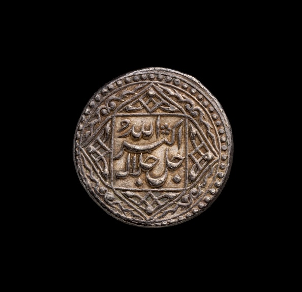 Black Background「Mughal Coin」:写真・画像(6)[壁紙.com]