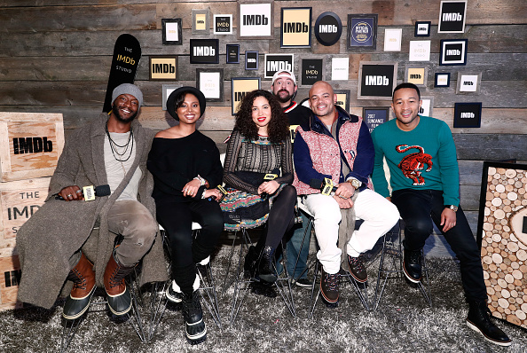 Film Director「The IMDb Studio At The 2017 Sundance Film Festival Featuring The Filmmaker Discovery Lounge, Presented By Amazon Video Direct: Day Two - 2017 Park City」:写真・画像(17)[壁紙.com]