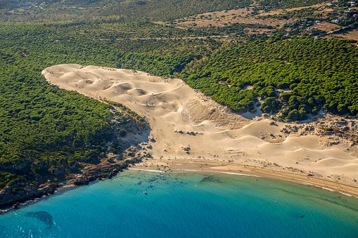 Cádiz「Bolonia dune in Tarifa」:スマホ壁紙(5)