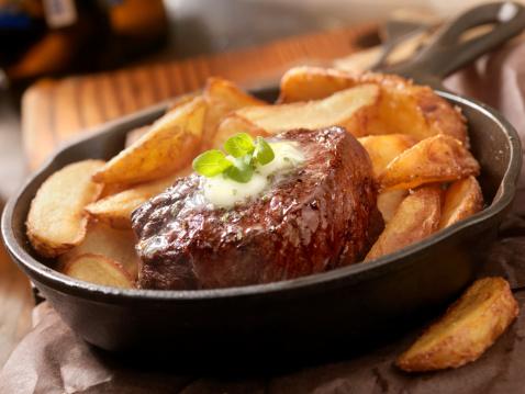 Herb Sauce「Steak and Fries」:スマホ壁紙(9)