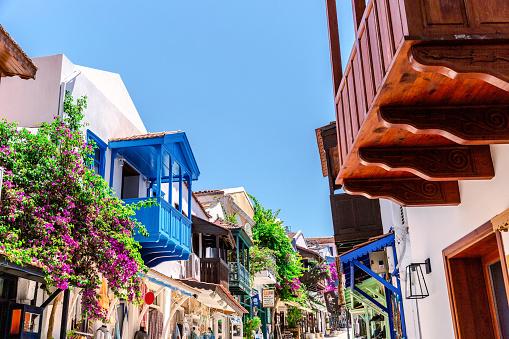 Gift Shop「Kaş Antalya」:スマホ壁紙(10)