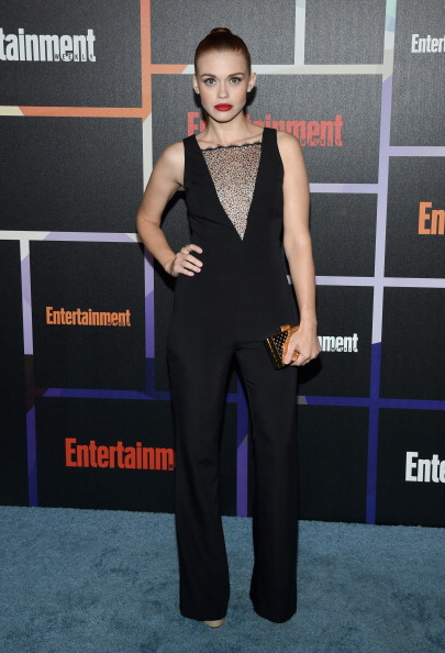 Gold Purse「Entertainment Weekly's Annual Comic-Con Celebration - Arrivals」:写真・画像(13)[壁紙.com]