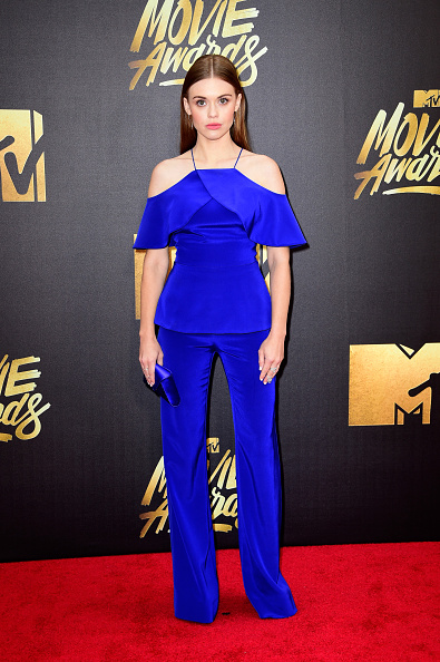Holland Roden「2016 MTV Movie Awards - Arrivals」:写真・画像(9)[壁紙.com]