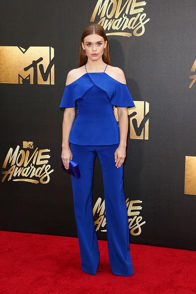 Holland Roden「2016 MTV Movie Awards - Arrivals」:写真・画像(10)[壁紙.com]