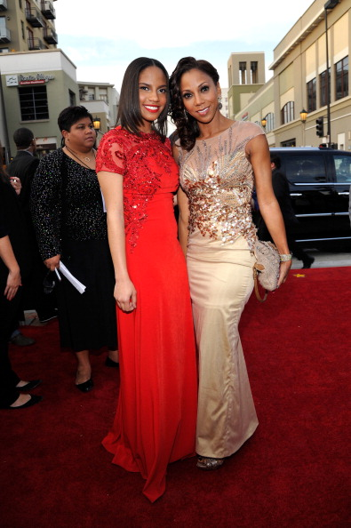 Beige「45th NAACP Image Awards Presented By TV One - Red Carpet」:写真・画像(19)[壁紙.com]