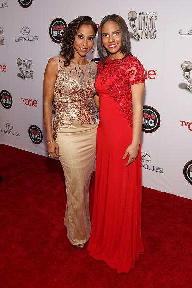 Beige「45th NAACP Image Awards Presented By TV One - Red Carpet」:写真・画像(18)[壁紙.com]