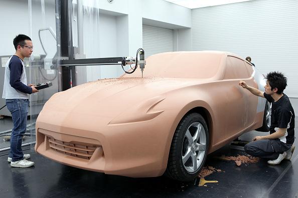 Transportation「Nissan Design Center Press Preview」:写真・画像(4)[壁紙.com]