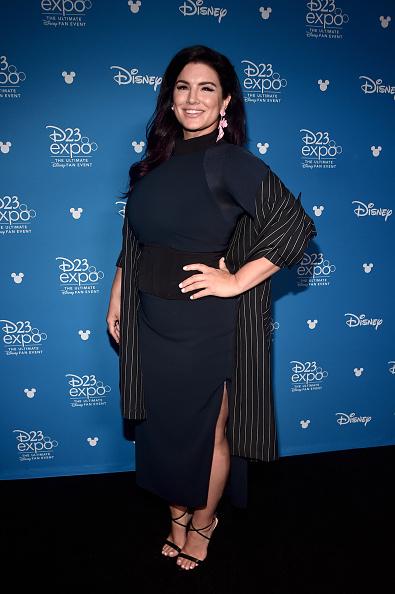 The Mandalorian - TV Show「Disney+ Showcase Presentation At D23 Expo Friday, August 23」:写真・画像(5)[壁紙.com]