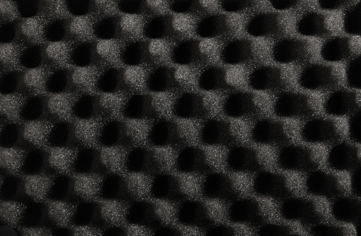 Noise「Accoustic Foam Background」:スマホ壁紙(14)