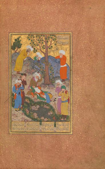 Religion「Shaikh Sanan And The Christian Maiden」:写真・画像(14)[壁紙.com]