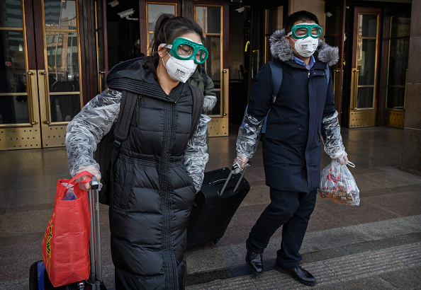 Chinese Culture「Concern In China As Mystery Virus Spreads」:写真・画像(11)[壁紙.com]
