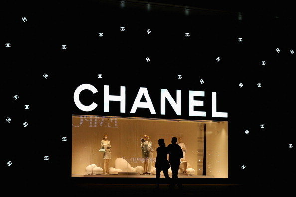 Chanel「Luxury Brands Accelerate To Seize The Chinese Market」:写真・画像(10)[壁紙.com]