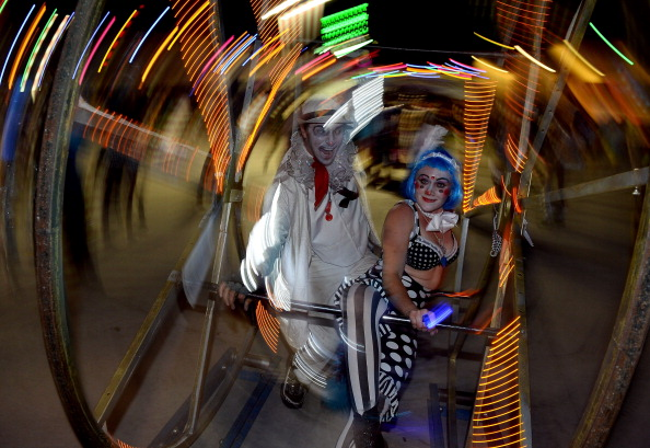 EDC「17th Annual Electric Daisy Carnival - Day 1」:写真・画像(12)[壁紙.com]