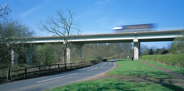 Giles「A1 Viaduct over B6343 at Mitford, Northumberland, United Kingdom」:写真・画像(14)[壁紙.com]