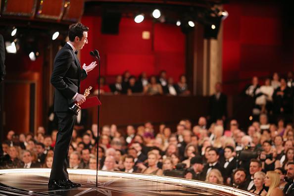 Acceptance Speech「89th Annual Academy Awards - Backstage」:写真・画像(9)[壁紙.com]