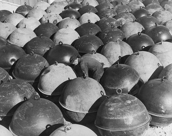 Sphere「Spherical Mines」:写真・画像(9)[壁紙.com]