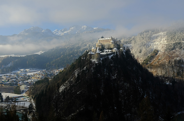 Snow「Travel Destination: Berchtesgaden」:写真・画像(19)[壁紙.com]