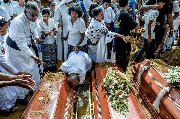 Negombo「Multiple Explosions Hit Sri Lanka On Easter Sunday」:写真・画像(6)[壁紙.com]